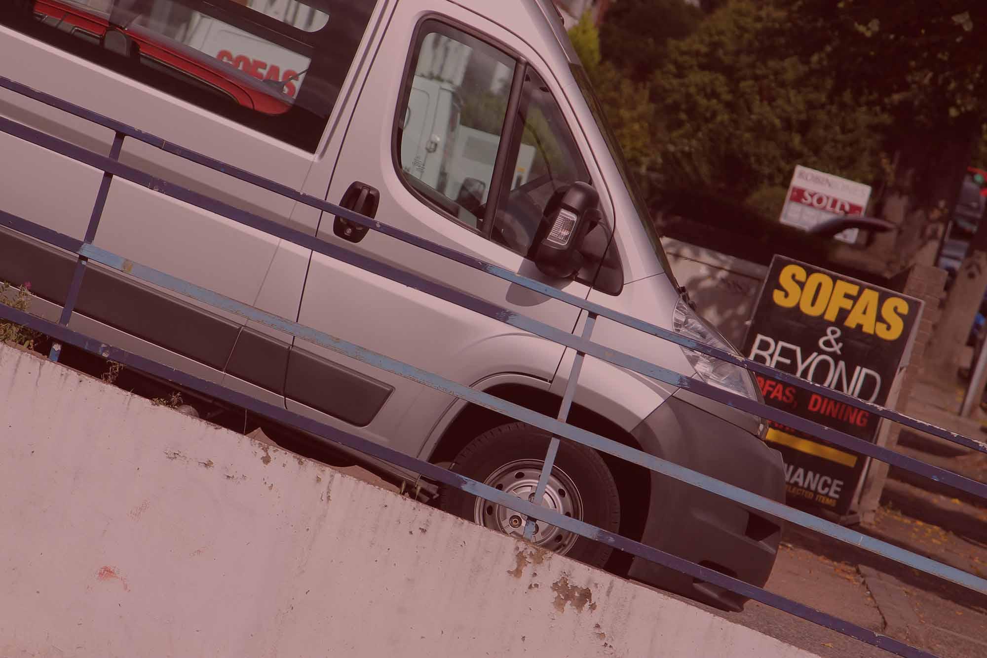 Hebron Minibus